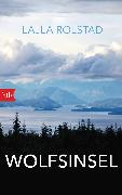 Cover-Bild zu eBook Wolfsinsel