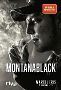 Cover-Bild zu eBook MontanaBlack