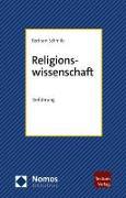Cover-Bild zu Schmitz, Bertram: Religionswissenschaft