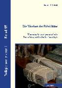 Cover-Bild zu Satish, Navina T.: Die Weisheit der Palmblätter