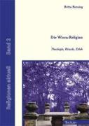 Cover-Bild zu Rensing, Britta: Die Wicca-Religion