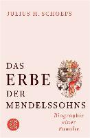 Cover-Bild zu eBook Das Erbe der Mendelssohns