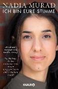Cover-Bild zu eBook Ich bin eure Stimme