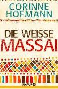 Cover-Bild zu eBook Die weiße Massai