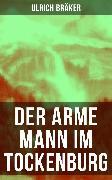 Cover-Bild zu eBook Der arme Mann im Tockenburg