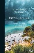 Cover-Bild zu eBook Hotel Laguna
