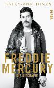 Cover-Bild zu eBook Freddie Mercury