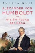 Cover-Bild zu eBook Alexander von Humboldt und die Erfindung der Natur