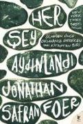 Cover-Bild zu Safran Foer, Jonathan: Her Sey Aydinlandi