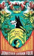 Cover-Bild zu Safran Foer, Jonathan: Everything is Illuminated