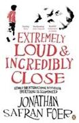 Cover-Bild zu Safran Foer, Jonathan: Extremely Loud and Incredibly Close
