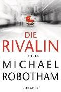 Cover-Bild zu Die Rivalin