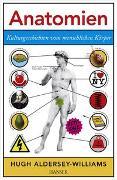 Cover-Bild zu Aldersey-Williams, Hugh: Anatomien