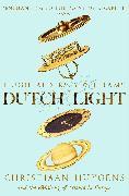 Cover-Bild zu Aldersey-Williams, Hugh: Dutch Light