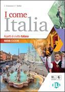 Cover-Bild zu I come Italia