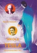 Cover-Bild zu Nikola Tesla