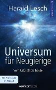 Cover-Bild zu Universum für Neugierige