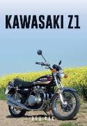 Cover-Bild zu Ker, Rod: Kawasaki Z1