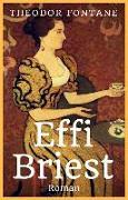 Cover-Bild zu eBook Effi Briest