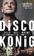 Cover-Bild zu eBook Discokönig