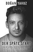 Cover-Bild zu eBook Der späte Start