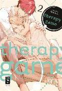 Cover-Bild zu Hinohara, Meguru: Therapy Game 02