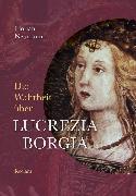 Cover-Bild zu eBook Die Wahrheit über Lucrezia Borgia