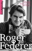 Cover-Bild zu eBook Roger Federer