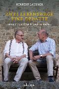 Cover-Bild zu eBook Zwei Lebenswege. Eine Debatte