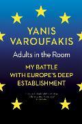 Cover-Bild zu Varoufakis, Yanis: Adults in the Room