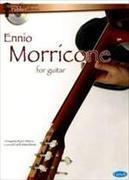 Cover-Bild zu Ennio Morricone For Guitar