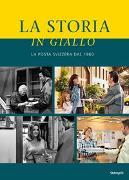 Cover-Bild zu La storia in giallo