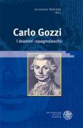 Cover-Bild zu Carlo Gozzi