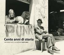 Cover-Bild zu Cento anni di storia
