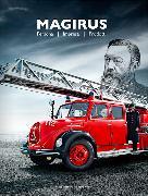 Cover-Bild zu Magirus