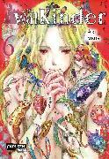 Cover-Bild zu Umeda, Abi: Die Walkinder 6