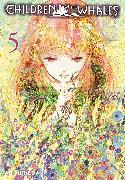 Cover-Bild zu Umeda, Abi: Children of the Whales, Vol. 5
