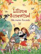 Cover-Bild zu Liliane Susewind - Alle meine Freunde