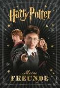 Cover-Bild zu Harry Potter: Meine Freunde