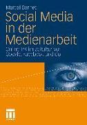 Cover-Bild zu Social Media in der Medienarbeit