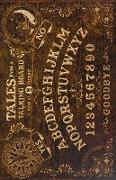 Cover-Bild zu Lockhart, Ross E. (Hrsg.): Tales from a Talking Board