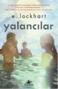 Cover-Bild zu Lockhart, E.: Yalancilar