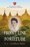 Cover-Bild zu Lockhart-Mure, E. J.: Front Line and Fortitude