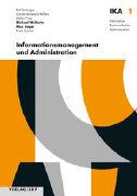Cover-Bild zu Informationsmanagement und Administration