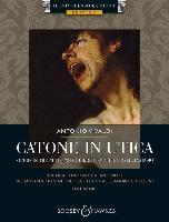 Cover-Bild zu Catone in Utica