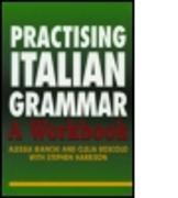 Cover-Bild zu Practising Italian Grammar