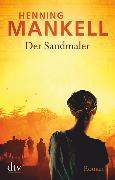 Cover-Bild zu Mankell, Henning: Der Sandmaler