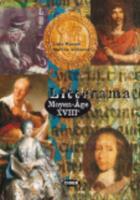 Cover-Bild zu Litterama Moyen Age-XVIII von Collective
