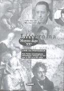 Cover-Bild zu Litterama Moyen-Age-XX Livre Du Professeur von Collective