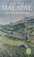 Cover-Bild zu L'Or Des Borderies von Malaval, Jean-Paul